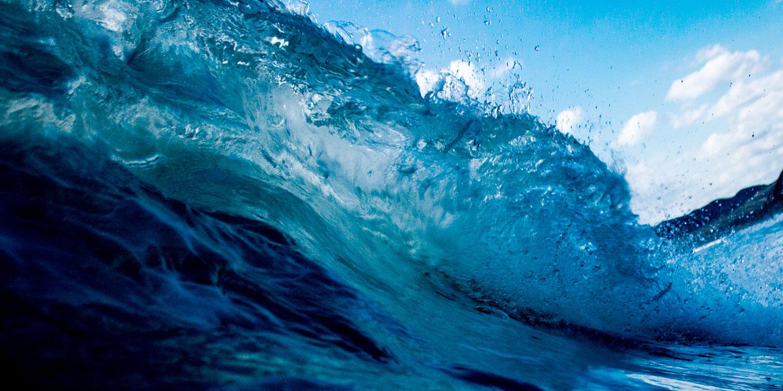 Vattenrening till innovativa Surfcleaner